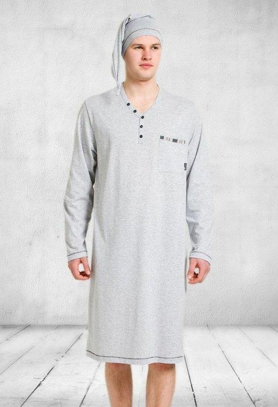 Koszula M-Max Bonifacy 358 dł/r