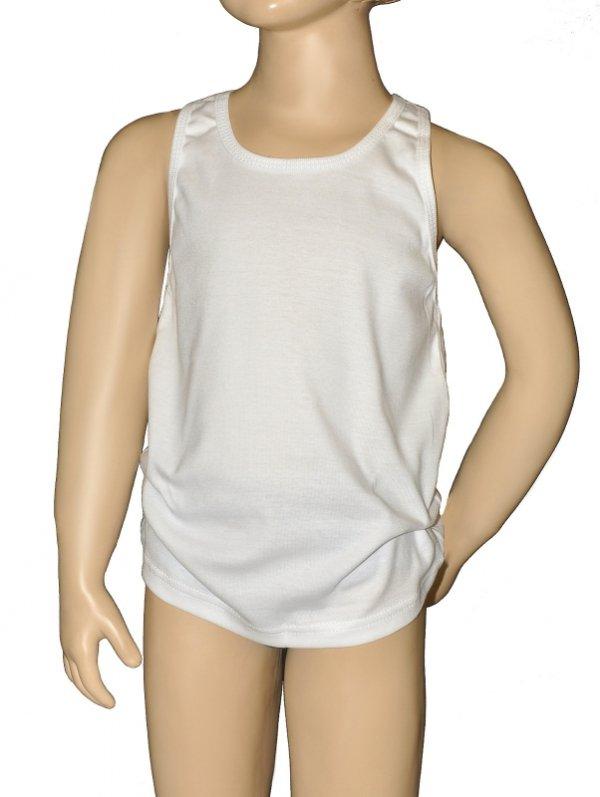 Koszulka Gucio ramiączko 98-122