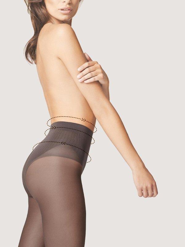 Rajstopy Fiore Body Care Bikini Fit M 5113 40 den