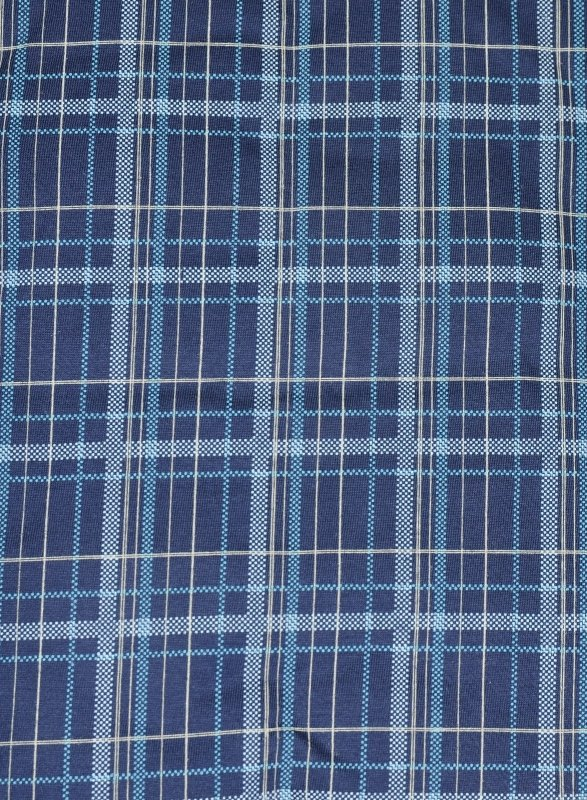 Piżama Luna 793 M-2XL kr/r