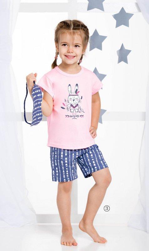 Piżama Taro Matylda 2094 kr/r 86-116 N