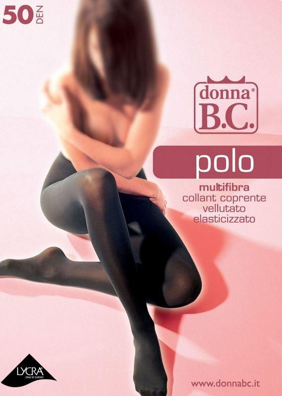 Rajstopy Donna B.C Polo 50 den
