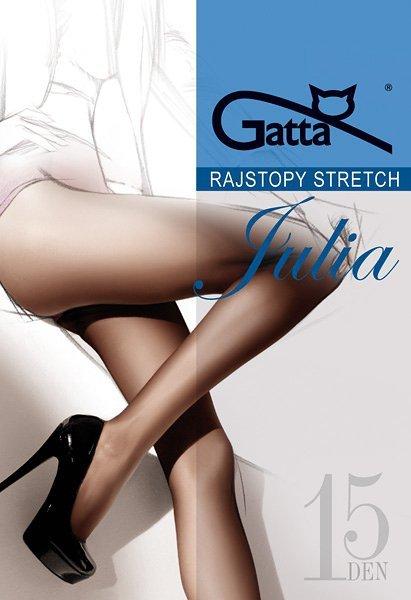 Rajstopy Gatta Julia 15 den 1-4