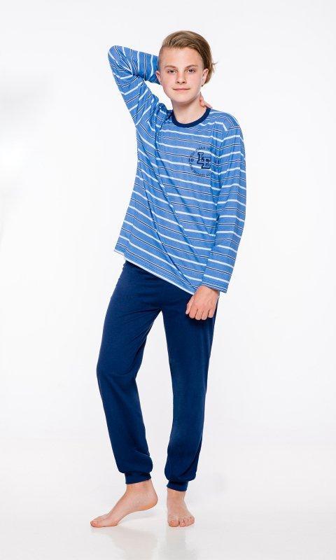 Piżama Taro Max 282 dł/r 146-158 '20