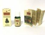 Sosnowy olejek eteryczny Sattva 10ml