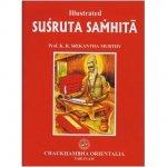 Susruta Samhita - edycja 3-tomowa