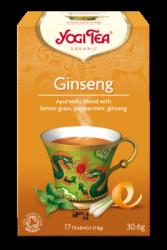 Yogi Tea  Żeńszeń (Ginseng Flower)