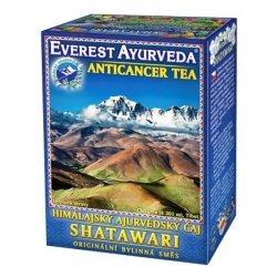 Shatavari - problemy onkologiczne