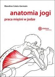 Anatomia jogi. Blandine Calais-Germain