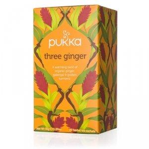 Pukka Three Ginger