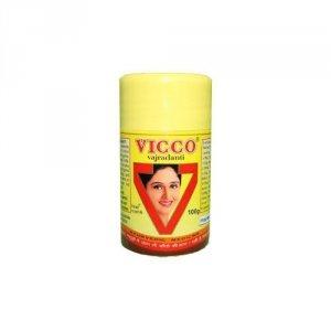 Proszek do zębów i dziąseł, Vicco Vajradanti 100g