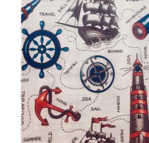 Woskowijka jednowarstwowa - żeglarz, wegańska