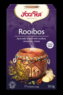 Yogi Tea Wykwintny rooibos (Rooibos)