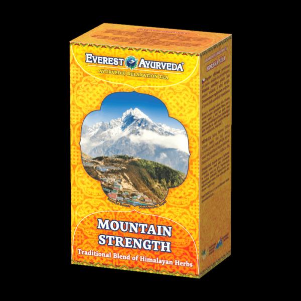 Herbata tybetańska górska siła