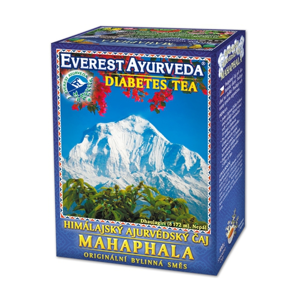 Mahaphala - dieta cukrzycowa