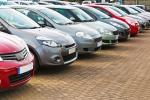 5 najlepiej sprzedających się samochodów w Polsce