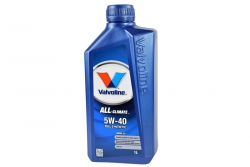 VALVOLINE ALL-CLIMATE 5W40 C3 DIESEL 1L DURABLEND