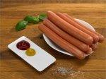 10001 Parówka do  hot dogów Sokołów 80 x 70g