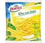 1210 Hortex Fasolka Szparagowa żółta 400g 1x16
