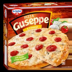 4009 Guseppe Pizza 4 Sery 335g 1x5