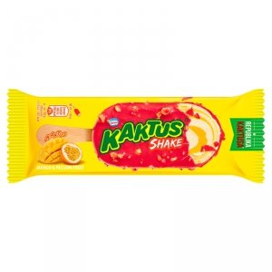 9139 Lody KAKTUS SHAKE - śmietanka-mango 90ml 1x30