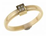 ring. 16,60mm porcelain. Stainless steel