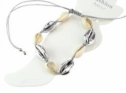 bracelet string of shells