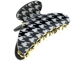 hairpin, strong buckle