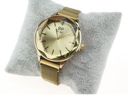 exclusive women's gold watch classic Diamond