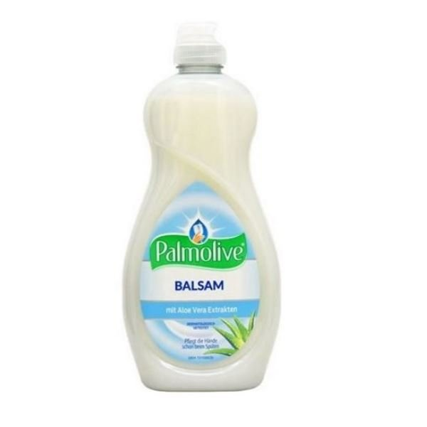 Palmolive Aloe Vera balsam do naczyń 500 ml
