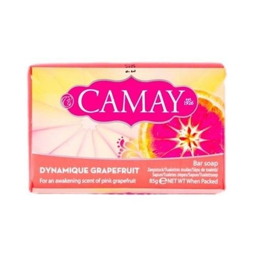 Camay Dynamique Grapefruit mydło 85g