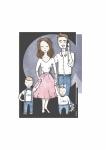 Zbawienny wpływ bajek na stan psychiczny matki