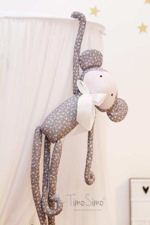 Przytulanka Małpka Krystyna