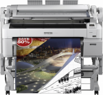 Ploter EPSON SureColor SC- T5200 MFP HDD 36 nowy