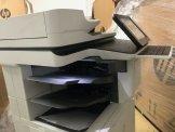 Hp LaserJet Flow MFP E62565 | niski przebieg | J8J73A
