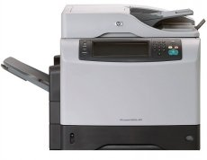 HP LJ 4345 MFP FV ODNOWIONA DUPLEX LAN FINISHER FAX