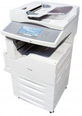 Lexmark X860de Laserowa drukarka wielofunkcyjna przebiegi do 50 tysięcy stron
