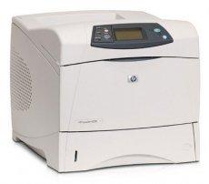 HP LJ 4200 DN DUPLEX SIEĆ przebieg jedynie 109 tys