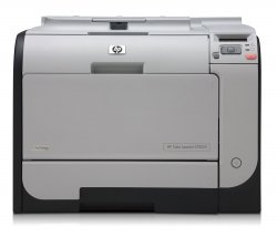HP Color LaserJet CP2025DN przebiegi do 30 tys. stron