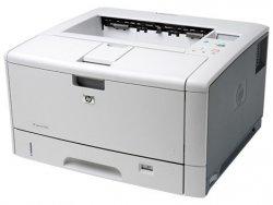 HP LaserJET 5200 DN DUPLEX