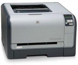 HP Color LaserJet CP1515n SIEĆ przebiegi do 15 tys.  stron GW12