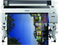 Ploter EPSON SureColor SC- T7200D 44 nowy