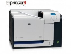 LASER COLOR HP CP3525dn 512MB LAN