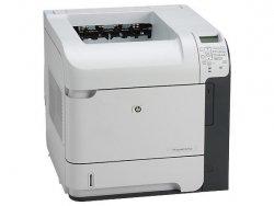 HP LJ P4015DN DUPLEX LAN przebieg 31300 stron