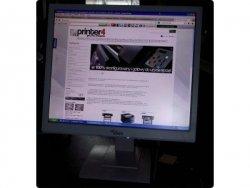 Monitor Fujitsu ScenicView B19-2  19 FV KRAKÓW