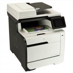 HP LJ Pro 300 M375nw mfp