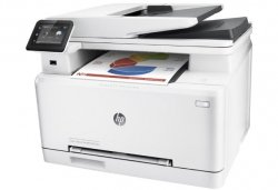 HP Color LJ MFP M277dw duplex WIFI