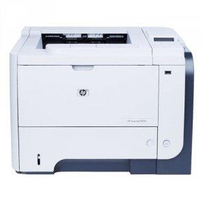 HP LJ P3015 DUPLEX LAN | do 45 tys. stron