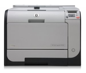 HP Color LaserJet CP2025DN przebieg 6 tys GW12