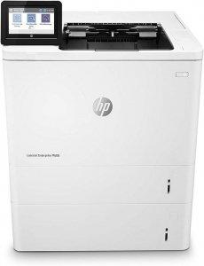 HP LaserJet Enterprise M608x K0Q19A | 129 tys przebiegu | podajnik